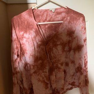 Long sleeve shirt from Aeropostale